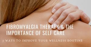 Blog Post - Fibromyalgia
